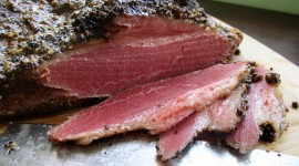 Smoked Meat Wallpaper Download