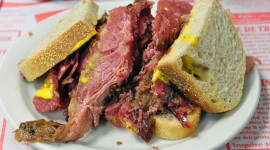 Smoked Meat Wallpaper High Definition