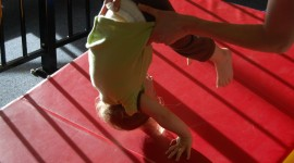 Somersault Wallpaper Download Free