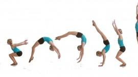 Somersault Wallpaper Free