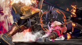 Soulcalibur 6 Wallpaper Download Free