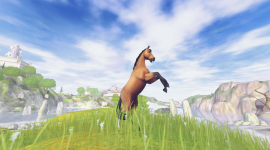 Star Stable Online Photo Free