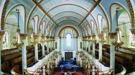 Synagogue Wallpaper 1080p