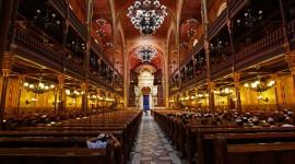 Synagogue Wallpaper Download