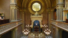 Synagogue Wallpaper Download Free
