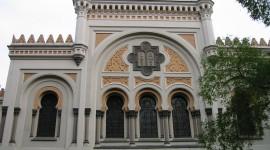 Synagogue Wallpaper Full HD