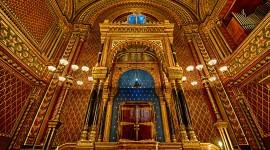 Synagogue Wallpaper HD