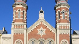 Synagogue Wallpaper HQ