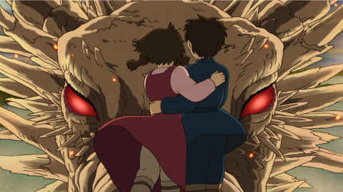 Tales From Earthsea wallpapers high quality