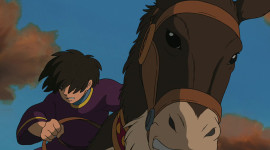 Tales From Earthsea Image#1