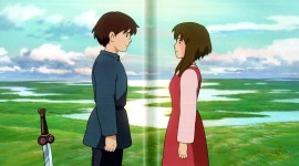 Tales From Earthsea Photo Download