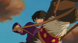 Tales From Earthsea Photo Free