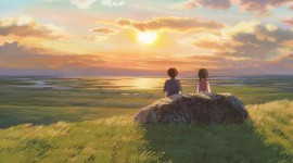 Tales From Earthsea Picture Download