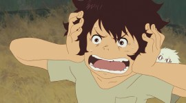 The Boy And The Beast Photo Free