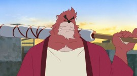 The Boy And The Beast Picture Download