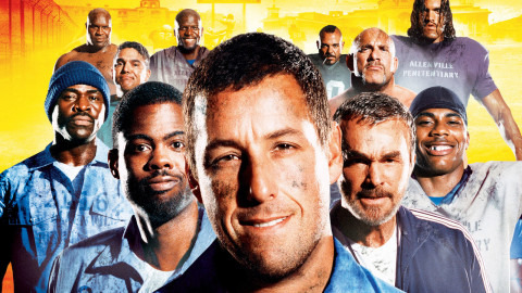 The Longest Yard wallpapers high quality