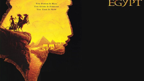 The Prince Of Egypt wallpapers high quality