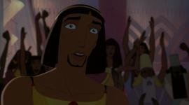 The Prince Of Egypt Desktop Wallpaper