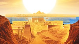 The Prince Of Egypt Wallpaper For IPhone
