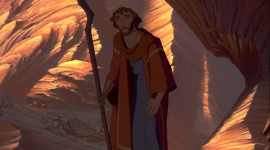 The Prince Of Egypt Wallpaper For PC