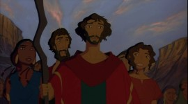 The Prince Of Egypt Wallpaper Free