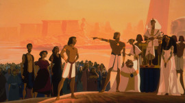 The Prince Of Egypt Wallpaper Full HD