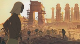 The Prince Of Egypt Wallpaper Gallery