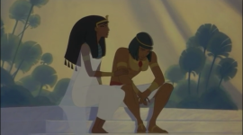 The Prince Of Egypt Wallpaper#1