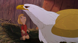 The Rescuers Down Under 1080p