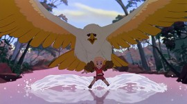 The Rescuers Down Under For PC#1