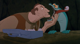 The Rescuers Down Under Full HD#3