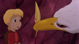 The Rescuers Down Under Image#1