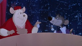 The Rescuers Down Under Photo#2