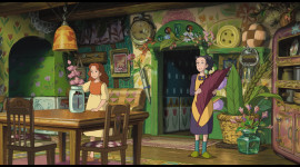 The Secret World Of Arrietty 1080p