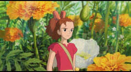 The Secret World Of Arrietty For PC#1