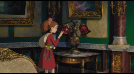 The Secret World Of Arrietty For PC#2