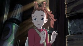 The Secret World Of Arrietty Full HD