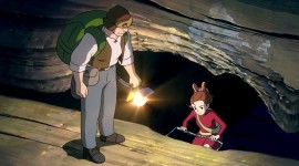 The Secret World Of Arrietty Full HD#1
