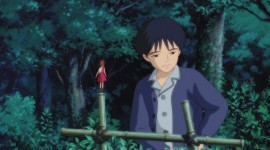 The Secret World Of Arrietty Full HD#2