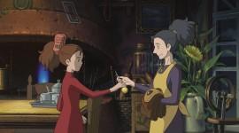 The Secret World Of Arrietty Full HD#3
