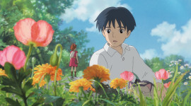 The Secret World Of Arrietty Image