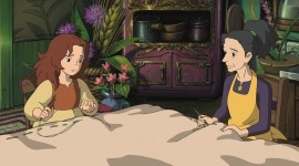 The Secret World Of Arrietty Image#3