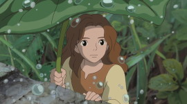 The Secret World Of Arrietty Photo#1