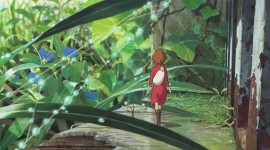 The Secret World Of Arrietty Photo#2
