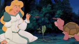 The Swan Princess Photo Free