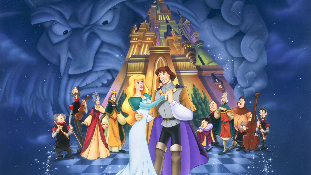 The Swan Princess wallpapers HD