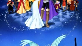 The Swan Princess Wallpaper For Android