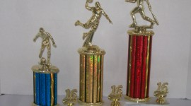 Trophies High Quality Wallpaper