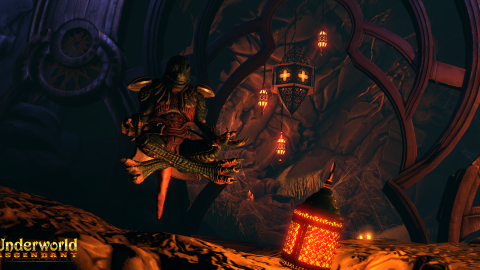 Underworld Ascendant wallpapers high quality