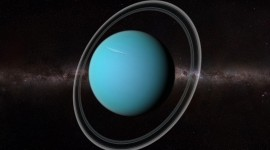 Uranus Wallpaper Download Free